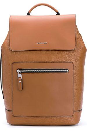 Michael Kors Hudson pebble backpack