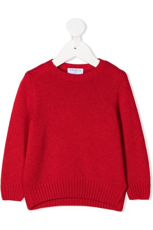 SIOLA Round-neck sweater
