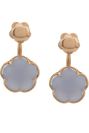Pasquale Bruni 18kt Bon Ton chalcedony earrings