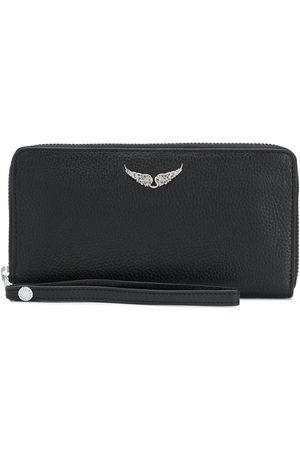 Zadig & Voltaire Continental wallet
