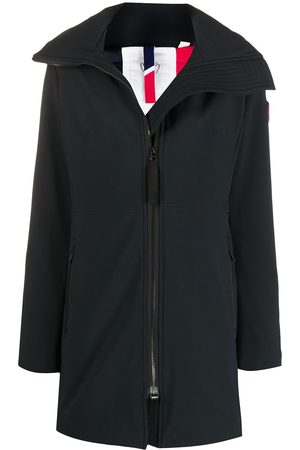 Rossignol Hyperplan hooded mid-length coat