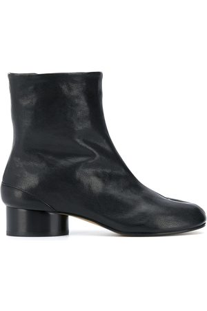 Maison Margiela Women Ankle Boots - Tabi ankle boots