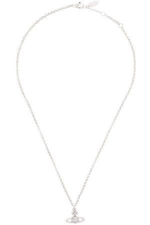 Vivienne Westwood Women Necklaces - Mayfair Bas Relief pendant necklace