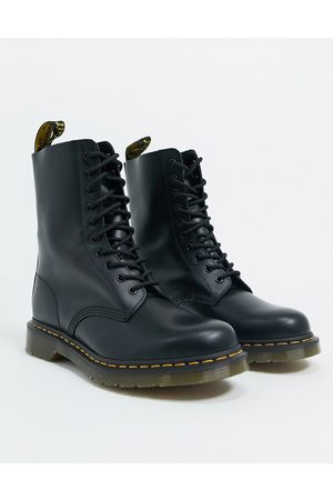 Dr. Martens 1490 10-eye boots in