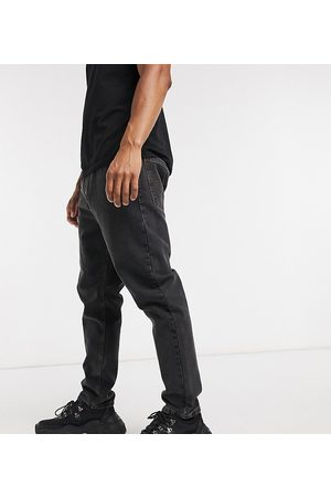 COLLUSION X003 tapered jeans in