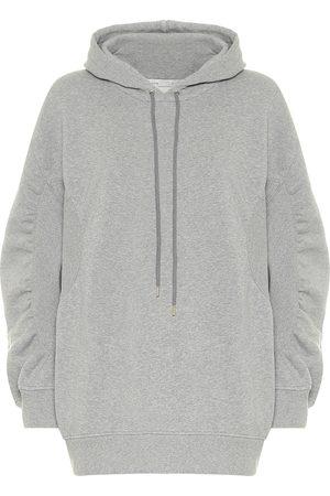 Stella McCartney Cotton-jersey hoodie