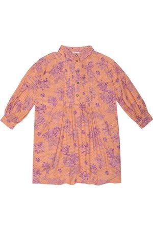 MORLEY Marie printed shirt dress