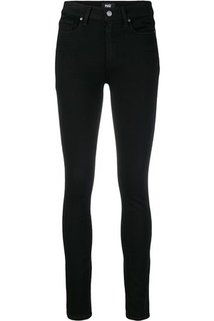 Paige Stretch slim-fit jeans