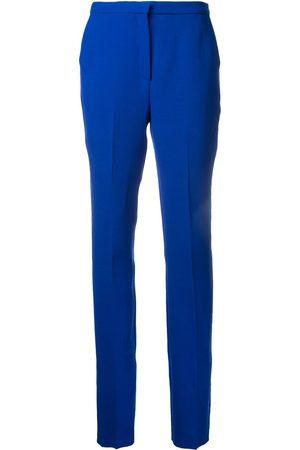 Mary Katrantzou Slim fit trousers