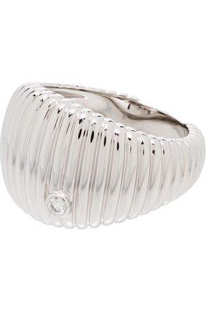 YVONNE LÉON 9kt Berlingo diamond ring