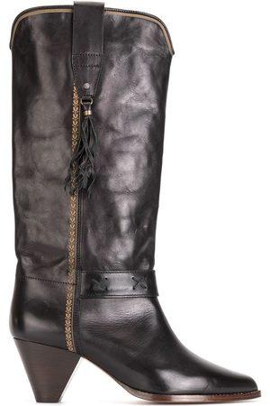 Isabel Marant Dulma leather boots