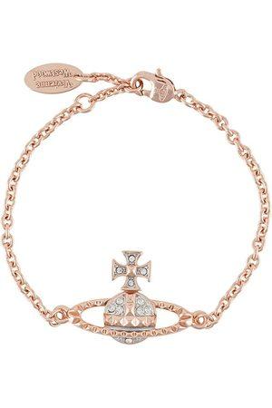 Vivienne Westwood Mayfair Bas relief bracelet