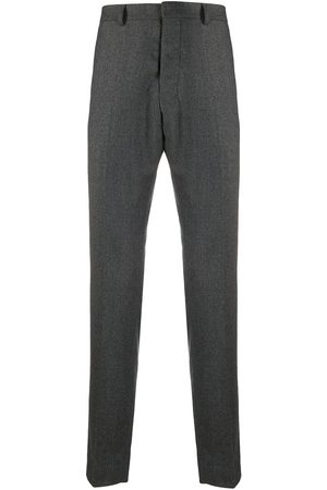 Ami Cigarette leg trousers