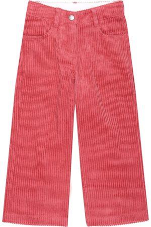Stella McCartney Corduroy pants