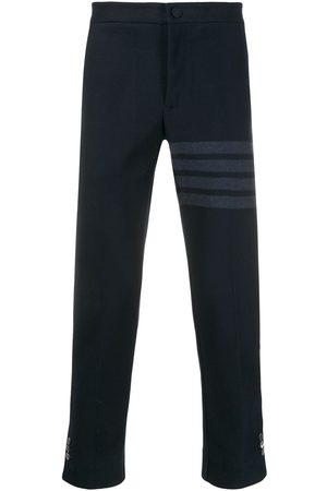 Thom Browne 4-Bar slim-fit trousers