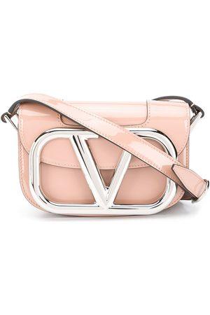 Valentino Garavani Supervee logo crossbody bag