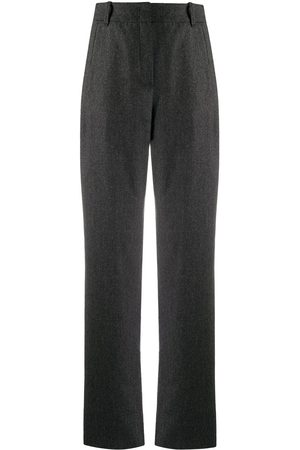 Emporio Armani Flared style trousers