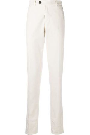 Brunello Cucinelli Straight-leg chinos