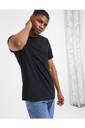 Weekday Men Short Sleeve - Relaxed T-shirt in