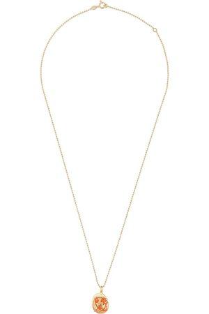 TRUE ROCKS Men Necklaces - Globe pendant necklace