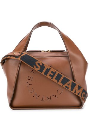 Stella McCartney Mini Stella Logo tote bag