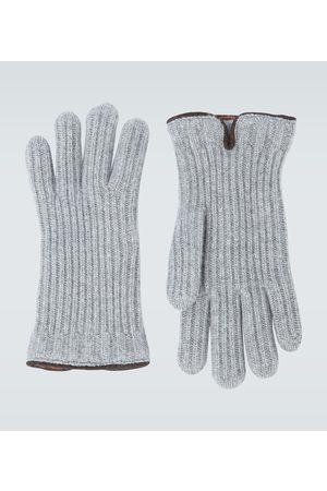 Loro Piana Cashmere gloves