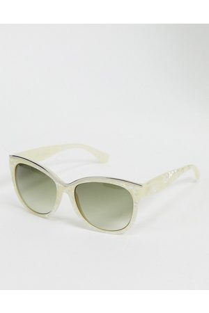 Jeepers Peepers Square sunglasses in