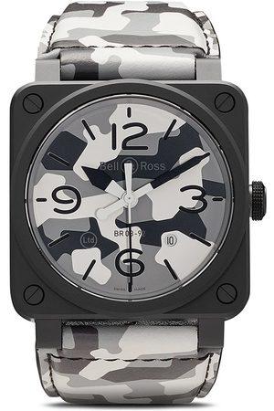Bell & Ross BR 03-92 42mm watch