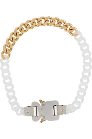 1017 ALYX 9SM Contrast chain necklace
