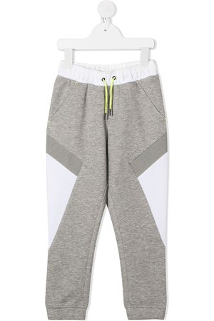 HUGO BOSS Colour block track pants