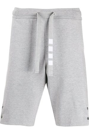 Thom Browne Side vent shorts