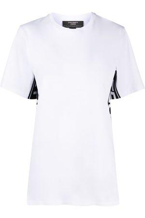 Stella McCartney Logo tape T-shirt