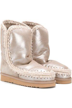 Mou TEEN Eskimo snow boots