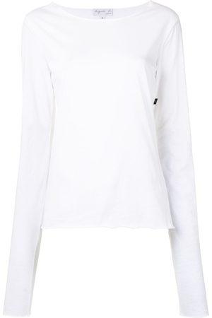 AGNÈS B. Ultra long-sleeved T-shirt