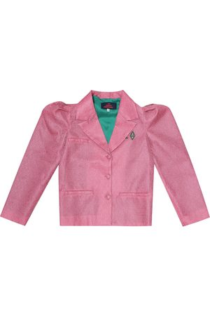 The Animals Observatory Girls Blazers - Falcon blazer
