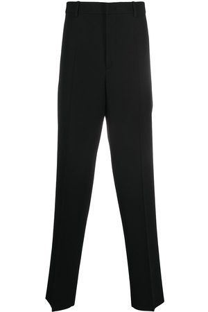 Jil Sander Single-pleat trousers
