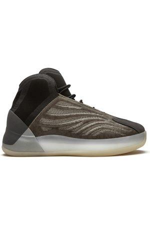 adidas QNTM high-top sneakers