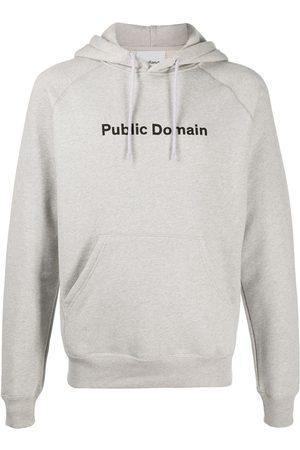 Soulland Public Domain hoodie