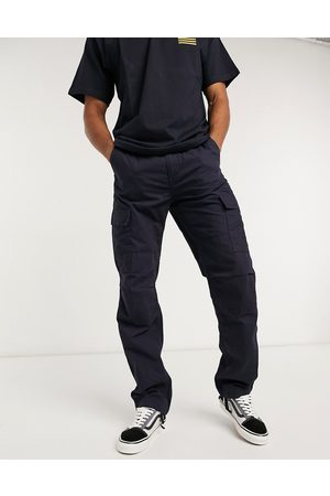 Carhartt Aviation cargo tapered trousers in