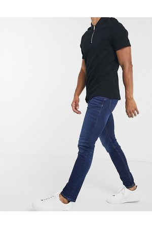 River Island Skinny jeans in dark wash