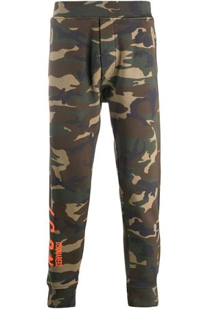 Dsquared2 Camouflage print ICON joggers