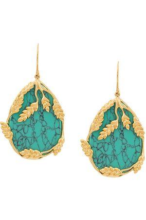 Aurélie Bidermann Francoise earrings