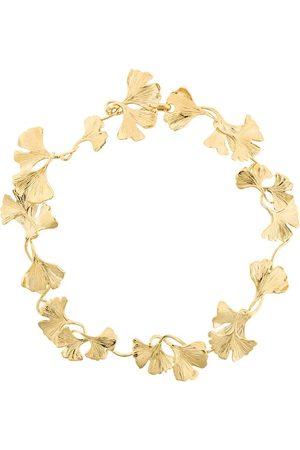 Aurelie Bidermann Tangerine necklace