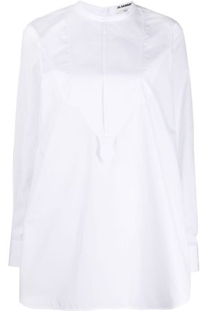 Jil Sander Panelled tunic top