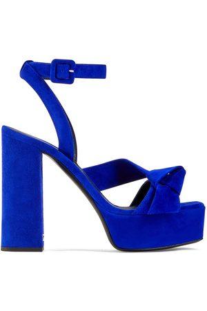 Giuseppe Zanotti Laila 120mm platform sandals