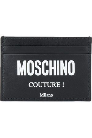 Moschino Couture! cardholder