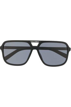 Dolce & Gabbana DG4354 aviator sunglasses