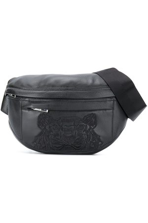 Kenzo Tiger embroidered belt bag