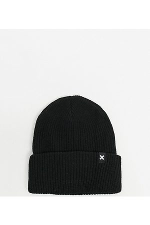 COLLUSION Unisex beanie in