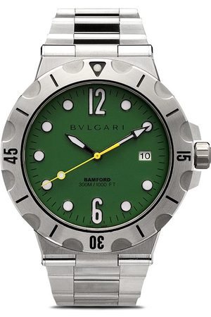 Bamford Watch Department Bulgari Diagono Pro Scuba watch